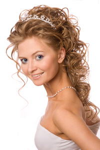 Wedding Hair Stylists in Butler
